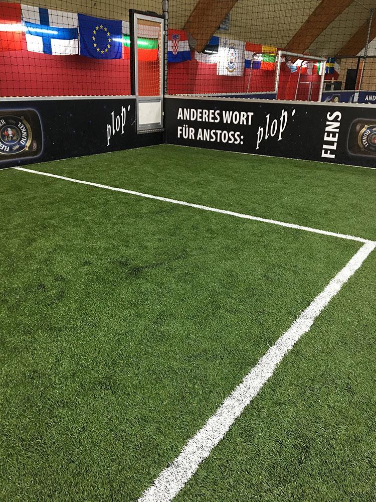 Indoor Soccer Hamburg