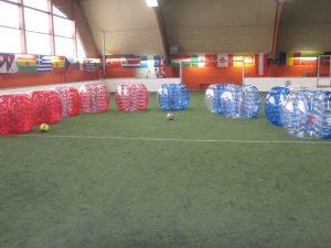 Bubble Ball für Kinder