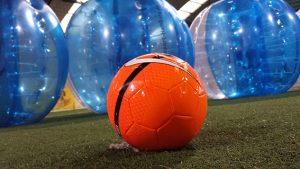 Fußball Bubble Ball